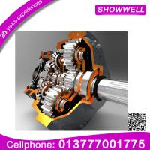 Professional Gear Manufacturer Make High Precision Gear Planetary/Transmission/Starter Gear