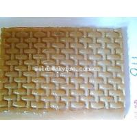 Durable Anti - slip Recyclable Rubber Sheet for Shoes Flowers Pattern Production Manufactures