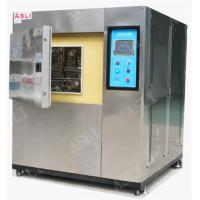 China Climatic Thermal Shock Environmental Test Chamber High Efficiently Single Door on sale