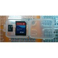 Quality Compact Flash Memory Cards for SANDISK Micro SD for sale
