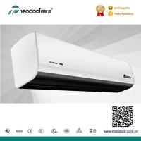 60Hz Theodoor Air Curtain  For Door In Centrifugal Fan At High Air Speed Manufactures