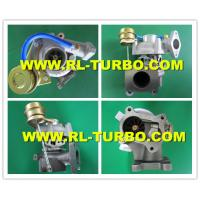 Turbocharger CT20 17201-54030,1720154030 17202-54030 for Toyota 2LT Manufactures