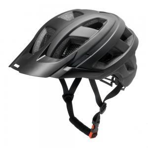 2016 high-end mountain bicycle helmet with visor BMX Bike Helmet Manufactures