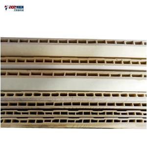 Plastic pvc ceiling panel Making machine Lightweight ceiling panels production line