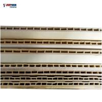 Quality Plastic pvc ceiling panel Making machine Lightweight ceiling panels production line for sale