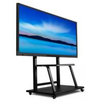 China 75′′ 85′′ Smart Board Education IR Touch Screen 4k Interactive Monitor on sale