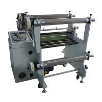 Quality roll to roll 420mm/650mm automatic cold laminating machine for sale