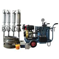 Stone Splitter Machine darda hydraulic rock splitter for sale Manufactures