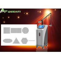 Skin rejuvenation machine RF fractional CO2 laser machine 40w power Acne and acne scars removal Manufactures
