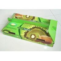 custom colorful corrugated paper fruit box Manufactures
