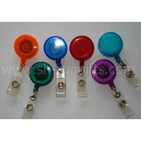 Buy cheap Plastic Badge Reel from wholesalers