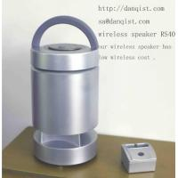 China wireless speaker RS40 on sale