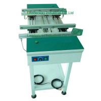 SMT placement machine feeder 0.5m dual-track tubing Conveyor machine workbench Manufactures