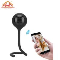 Wide Angle Cute Smart Home IP Camera For Baby Monitor With Take Video Function Manufactures