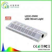 Cree Modular LED City Street Light IP66 With Meanwell Driver , AC90-305V Manufactures