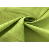 0.2*0.5 Twill Ripstop Two Tone Look Waterproof Outdoor Fabric For Sports And Skiing Wear Manufactures
