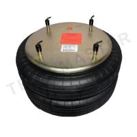 Gas - Filled Air Bag Goodyear 2B530-30 Rubber Suspension Air Springs For Trucks W01-356 6799 Manufactures