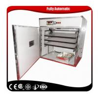 Small Fully Automatic Chicken Egg Incubator Hatching Machine Manufactures