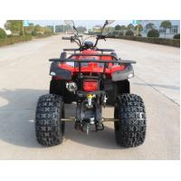 2WD Transmission EEC Quad Bike ATV One Seat with Balance Engine Manufactures