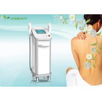 CE  technology 8*34mm 16*50mm vertical IPL SHR E-light hair removal equipment machine Manufactures