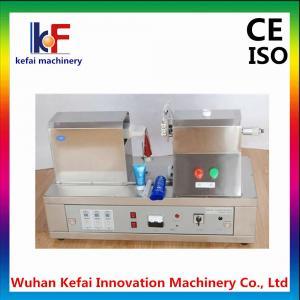 Plastic cosmetic tube sealing machine Manufactures