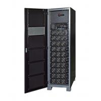 20 - 300KVA Industrial Automation UPS Power System , Modular Three Phase UPS IP20 Level Manufactures