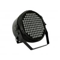 High Power 120 * 3w RGBW Led Par Can Lights , KTV Bar DJ Disco Light Manufactures