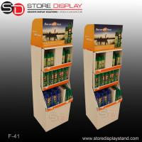 POP display stand for store shows Manufactures