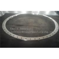 1.4835 Stainless Steel Rolled  Forged Rings Metal Forgings 1.4835 Manufactures