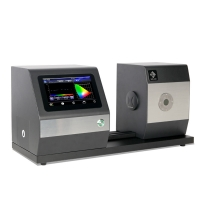 Buy cheap Hunter Lab ASTM D1003 3nh YH1820 Color Haze Meter ISO 13468 from wholesalers