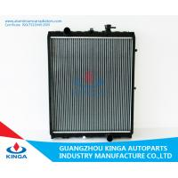 Aluminum Brazing Truck High Performance Radiators For Hyundai Manual OEM 25310 - 5H200 Manufactures