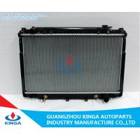 LAND CRUISER 1996 - 1998 HDJ81 Taoyota Toyota Radiator AT Aluminum Body Manufactures