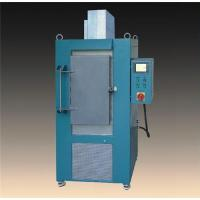 Microcomputer controlled double layered revolving electric furnace Manufactures