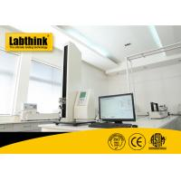 Universal Tensile Testing Machine / Equipment For HDPE / LLDPE Labthink Manufactures