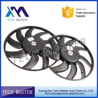 8E0959455A  8E0959455L Car Cooling Fan For Audi A4 Custom made Manufactures
