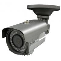 Full HD 1080p Super IR Security Cameras Progressive Scan Support OSD Manufactures