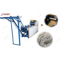 Buy cheap 200-400 kg/h Stainless Steel Commercial Dry Noodle Making In Hot Selling from wholesalers