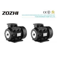 2.2KW Hollow Shaft Motor , 3HP 100L2-4  Single Phase Asynchronous Motor Aluminum Manufactures