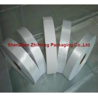 High Brightness TPU silver Reflective Decorative Fabric Tape Manufactures