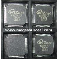 China Integrated Circuit Chip W3100A-LF - WIZNET - i2Chip W3100A on sale