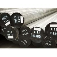 AISI H13 / DIN EN X40CrMoV5-1 1.2344 Hot Work Tool Steel Bar / Rod 20-1000 mm Manufactures