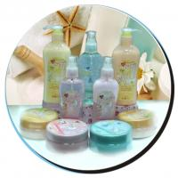 organic facial cleansing products