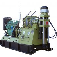Spindle Type Core Drilling Rig , Core Drilling Equipment XY-4 Manufactures