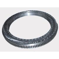 RKS.061.25.1534 SKF Slewing bearing with external gear ,1449x1668x68mm,42CrMo material Manufactures