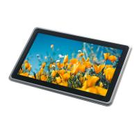 China 15.6'' widescreen LCD panel 4K 1000 nits touchscreen monitor, built-in dimmer on sale
