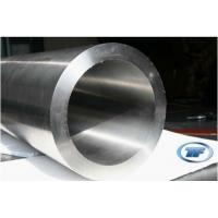 Quality Seamless Titanium Alloy Tube, Ti pipe, Non Ferrous Metals ASTM ASME for sale