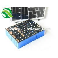 Black Lifepo4 Rechargeable Battery , 96V 200Ah Trailer Lifepo Motorcycle Battery Manufactures