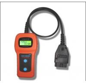 U480 Universal Obd2 Seat Can Bus Fault Code Reader Obdii Car Diagnostic Scanner For Audi / Bmw Manufactures