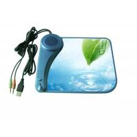 China LED Mouse Pad and USB 4 Port Hubs (MS-001/002H) on sale