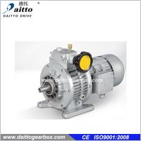 MB Series Various Speed Motor Manufactures